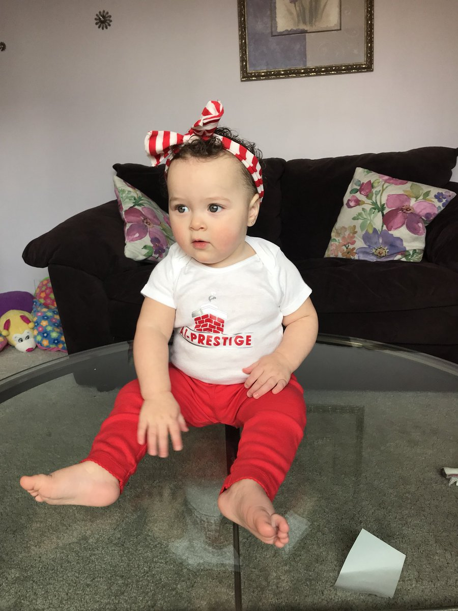 A-1 Prestige Baby #a1prestige #bestcompany #bestboss #homeadvisorpro @eltonhasalami