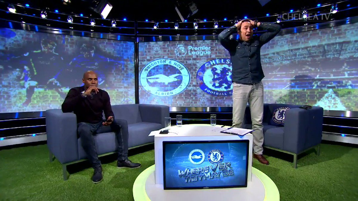 Catch all the reaction to yesterday's br...