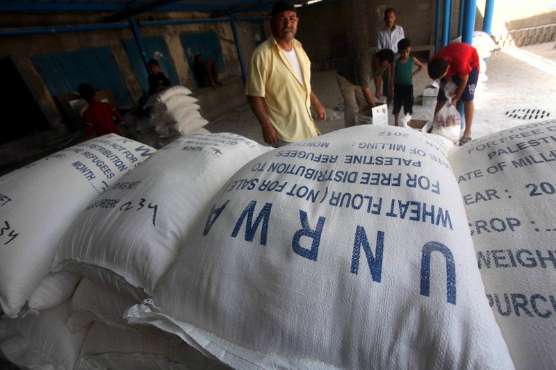 Report that Belgium will pay 3 years of UNRWA aid up front is incorrect https://t.co/6W7BYolSux https://t.co/AwZOajYvIz