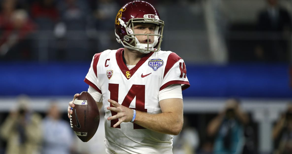 NFL mock draft 2018: First-round projections, top players, 2018 NFL Draft order (01/21/2018) https://t.co/EwEGnbwVQR