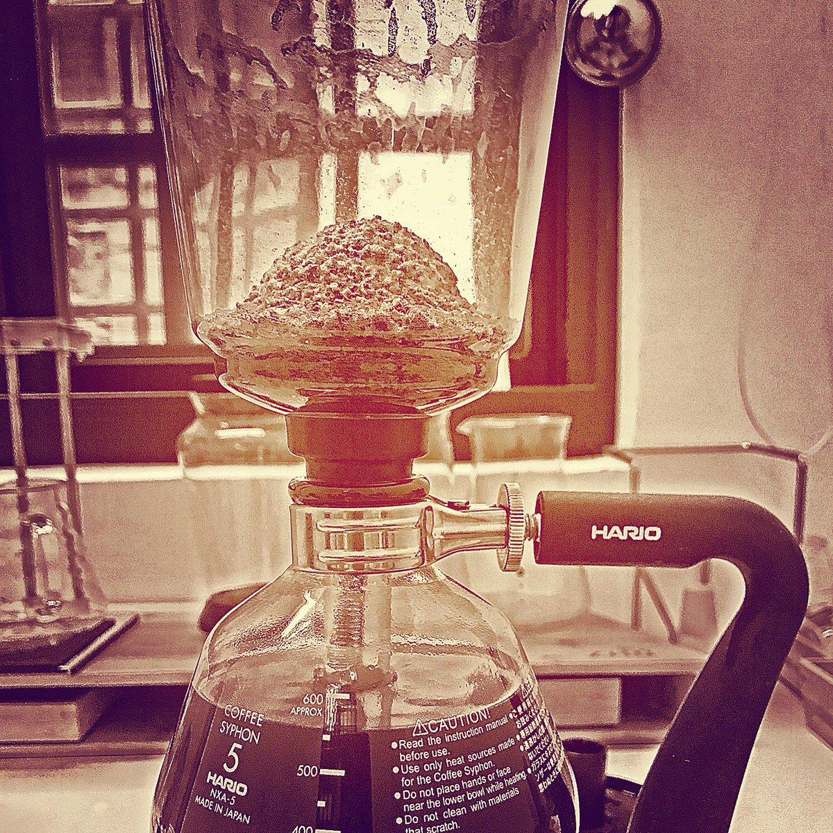 4jcoffee Twitter Hario Syphon Next Nxa 5 Followed