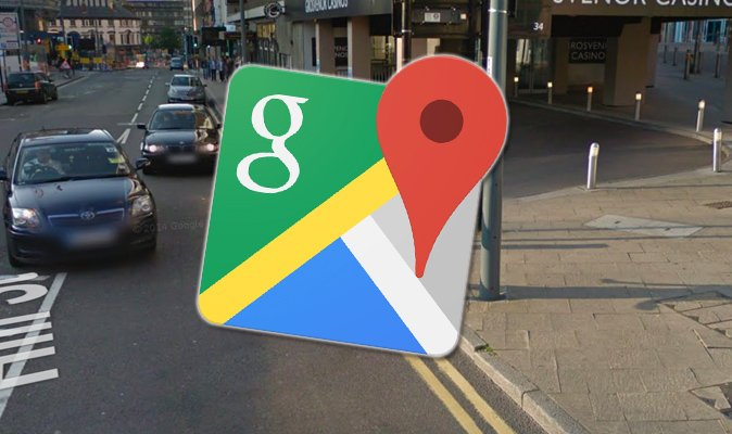 Google Maps embarrasses drunk man on the street - only for him to do THIS https://t.co/uDfs4Q8Hzd https://t.co/oxg20asMVj
