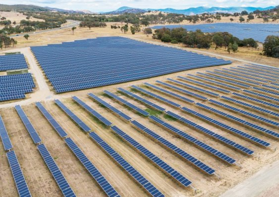 RT @Climate_Action_ Major university in #Australia to become 100% solar powered. https://t.co/BCUusQZzUJ  #SIF18