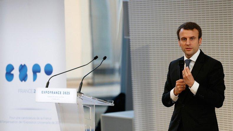 Mais pourquoi la #France renonce-t-elle à l'exposition universelle 2025 ? ➡️https://t.co/RpxFtRd3XY
