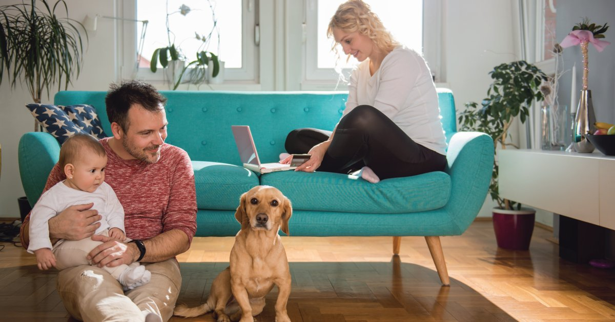 Home Partners is committed to helping thousands of Americans and their pets find A New Path to Homeownership®. Learn more about our Lease Purchase program: .