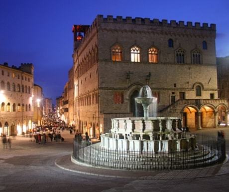 Top 5 ways to experience the true heart of Perugia, Italy https://t.co/Z298H41R7d