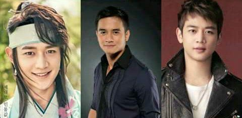 All About Juan » [LOOK] James Reid and Nadine Lustre