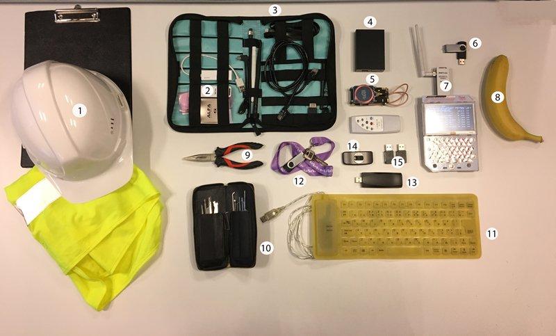 Tom's kit.  https://t.co/dv7Jf9aIOd