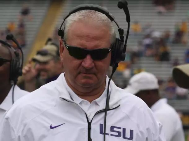 BOOM OR BUST?  What will #LSU's new offense look like under new OC Steve Ensminger? Will it boom or bust? @adamgorney, @rivalsmike &  dis@ScarboroughMikecuss: https://t.co/yvKq3n6qRD