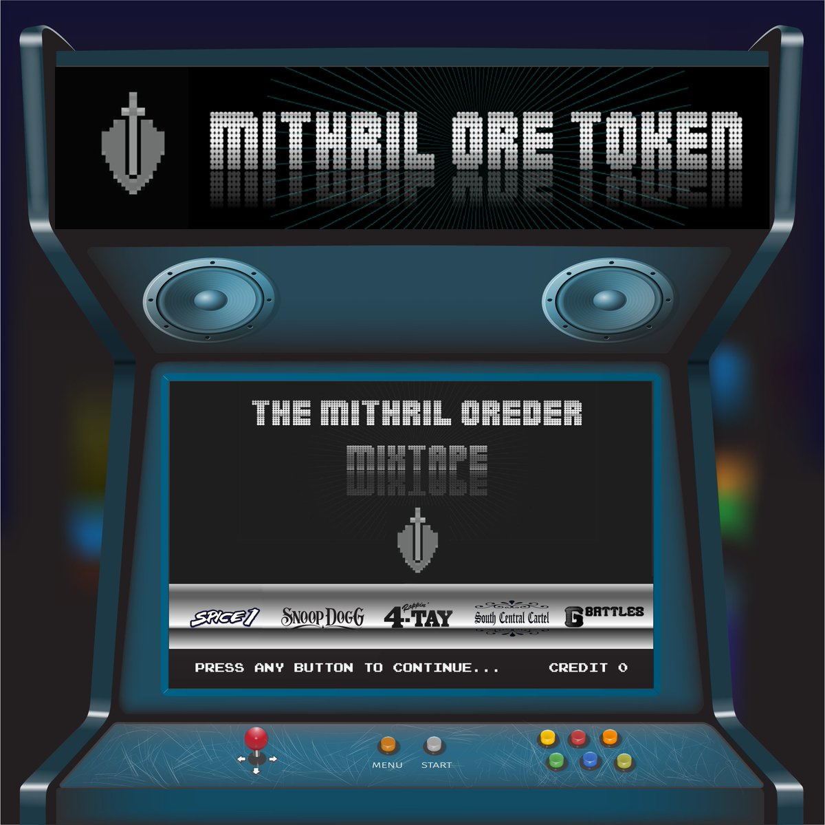 MithrilOre [NOT GIVING AWAY ETH] on Twitter: