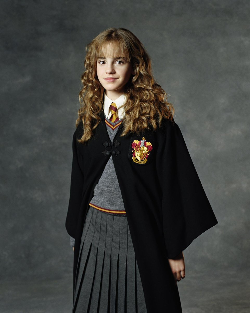 Harry Potter 4 Hermione
