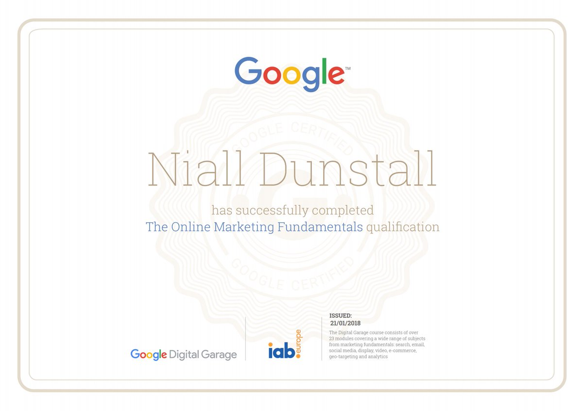 @NiallDunstallWD