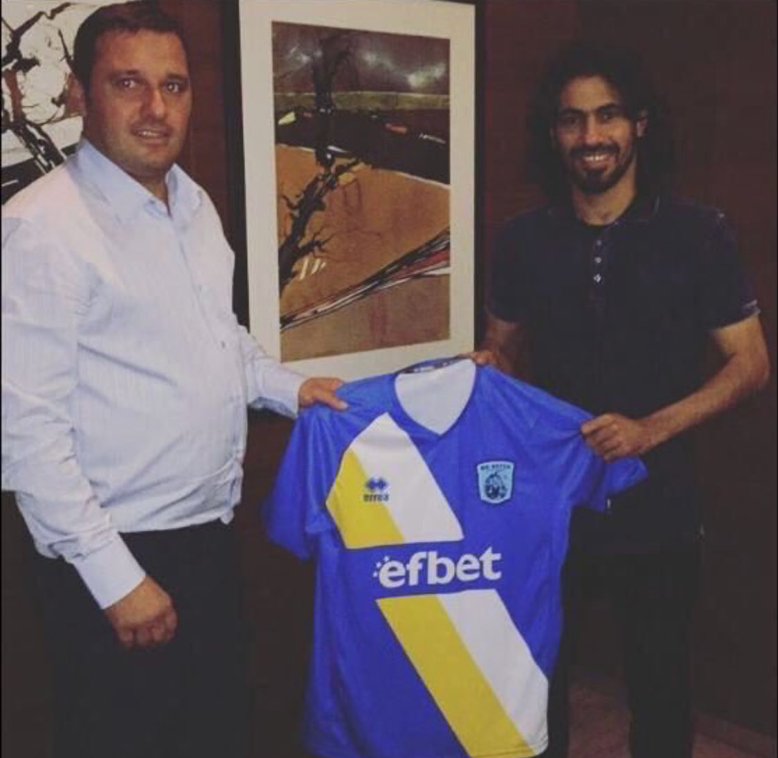 أول لاعب سعودي يحترف خارجياً مرتين  اسطو...