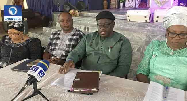 Pentecostal Fellowship Of Nigeria Rejects Establishment Of Cattle Colonies. bit.ly/2FXfOxD