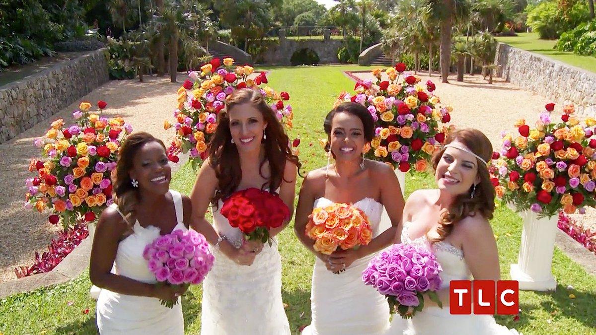 Tvmovies On Twitter Full Hd Four Weddings Season 7 Episode3 Eng