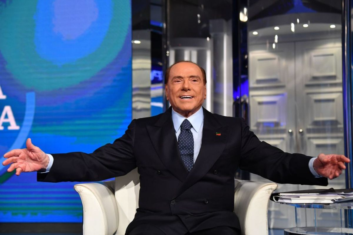 Will Italy's politicians ever get real?...