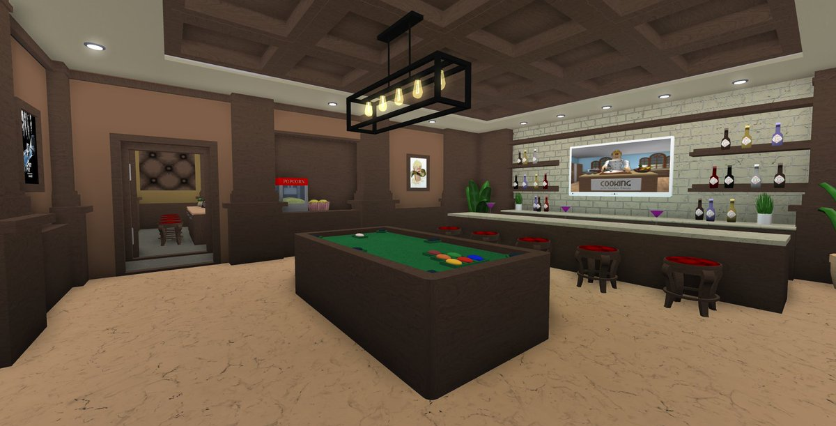 Everything bloxburg on twitter you can always count on for Kitchen designs bloxburg