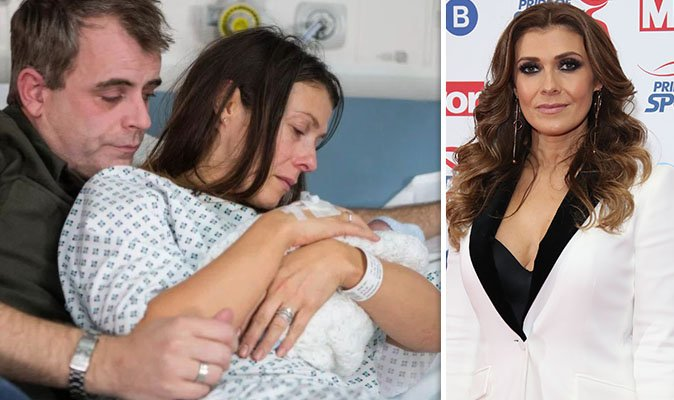 #CoronationStreet's Kym Marsh keeps son's ashes next to her bed: 'I still talk to him' https://t.co/6lWC9ivf1G https://t.co/jlolVKumId