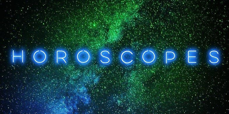 cosmo horoscope week of january 9