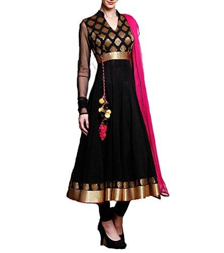 Jsv Fashion Women Georgette #Anarkali #Salwar #Suit @ Rs.599. Buy Now at https://t.co/yNd5Dz9KA2 https://t.co/ByuYpKUm4O