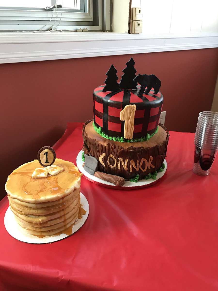 Chelsea Deboer On Twitter Watsons First Birthday Party