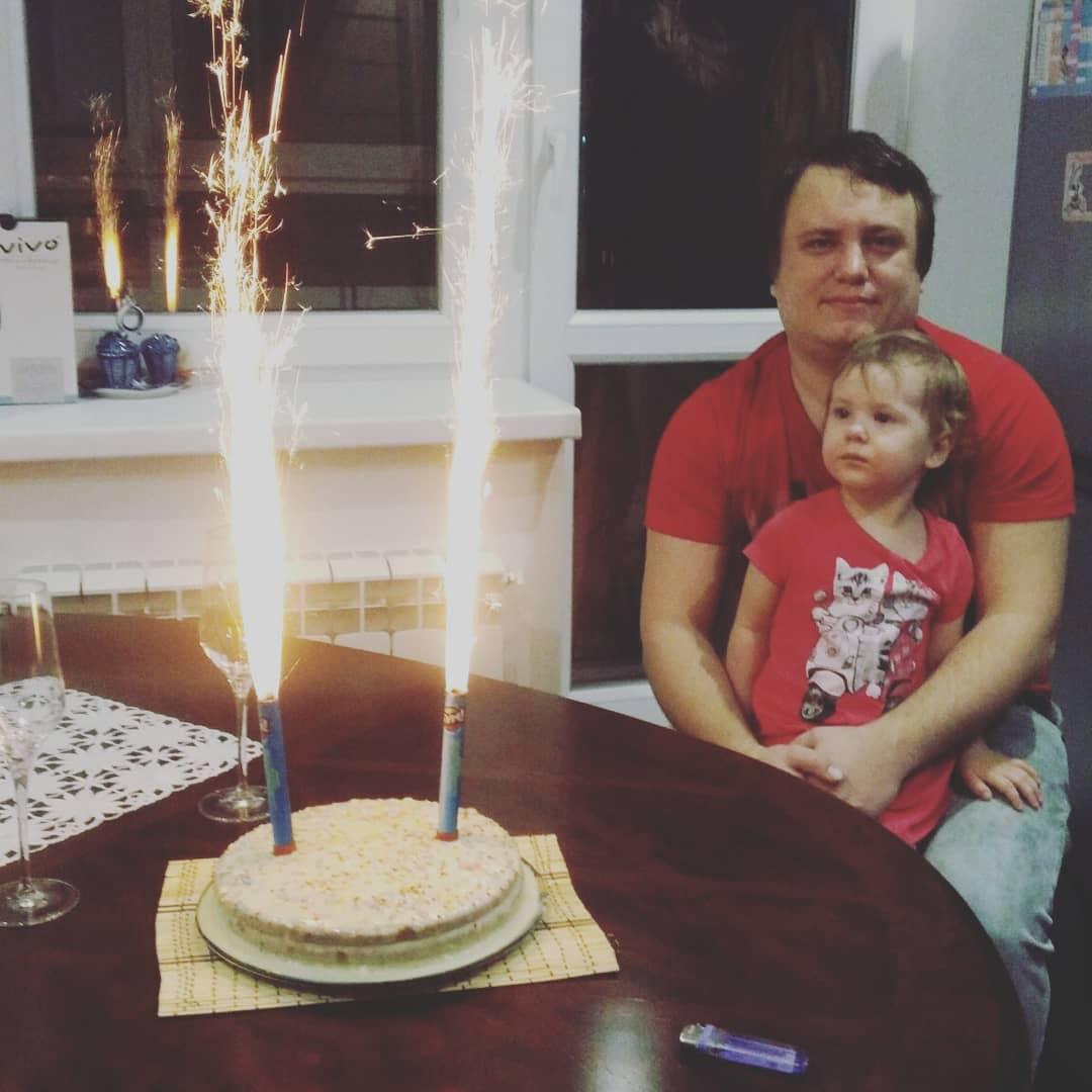 День рождение дочки 5 лет сценарий праздника