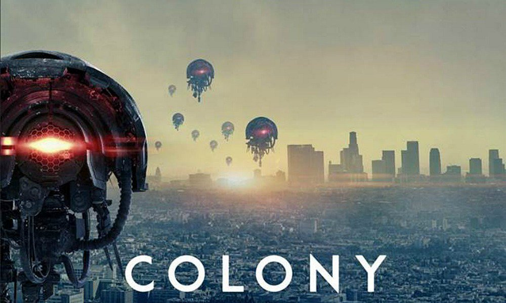 Image result for colony season three