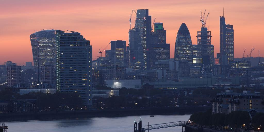 Why the EU should let the City of London...