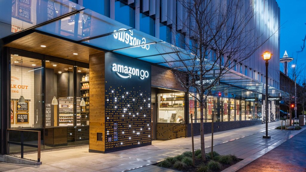 #AmazonGo opens on Monday, January 22 in Seattle. Get the app to enter the store. See you soon! https://t.co/jt7quQ4rke