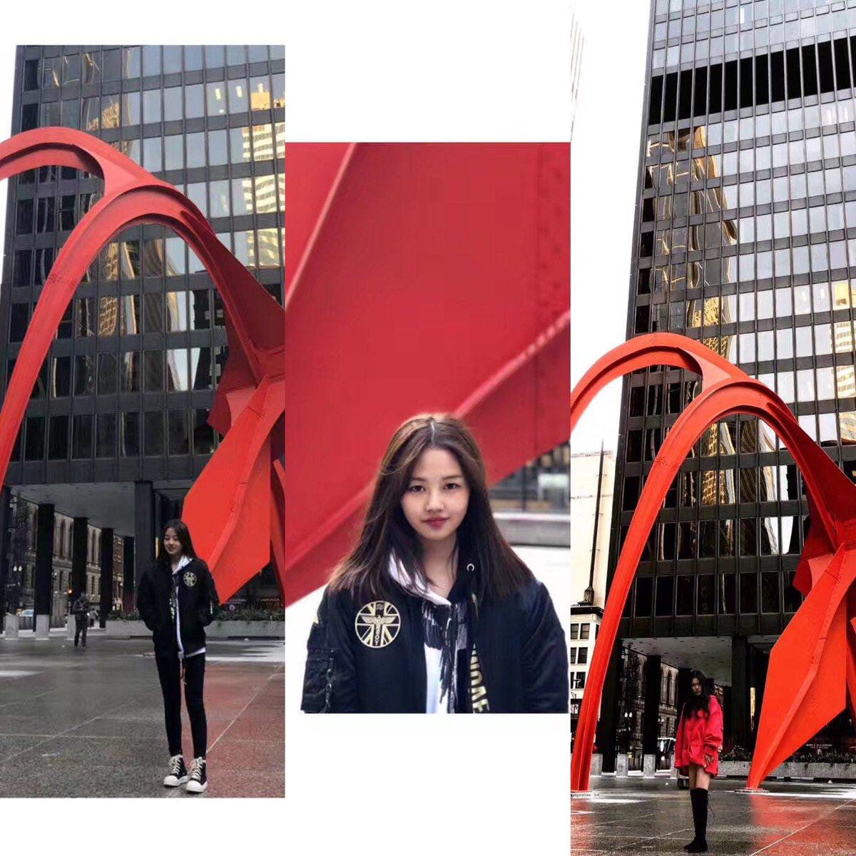 #AmerigoEdu #AmerigoChi #studentphotos #exploringchicago #chicagolove https://t.co/7G3Dv1UnKI