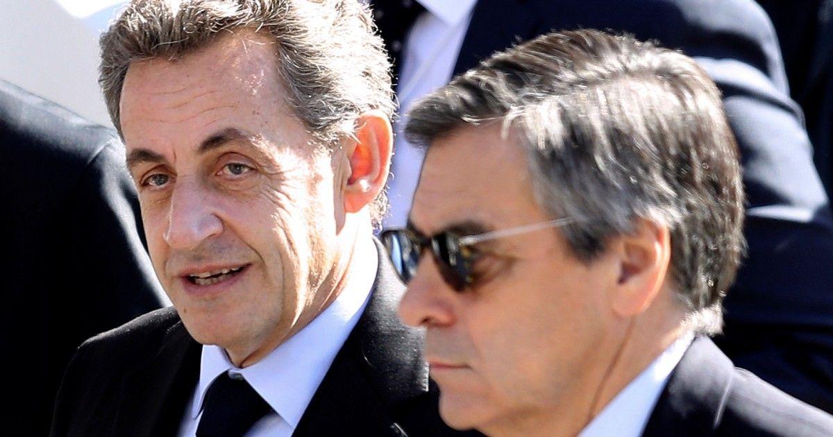 'Je vais le niquer' : un docu révèle que Sarkozy n'a rien fait pour empêcher Robert Bourgi de piéger la campagne de Fillon by Julien Rebucci @lesinrocks https://t.co/lahdSmXd0a nice #Nice06