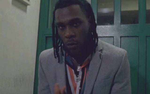 """.@BurnaBoy Teams Up with @lilyallen for """"Heaven's Gate"""" Visual -- goo.gl/vDqcpH"""