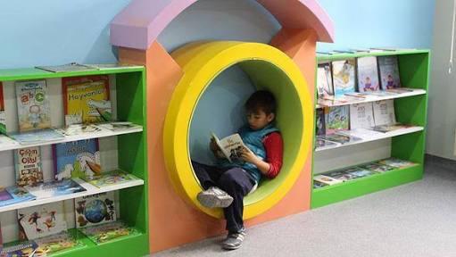 yatmadan once kitabimizi okuyalim dedik..iyi gceler herkese
