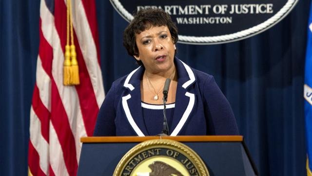 'Was Lynch coordinating with Comey in the Clinton investigation?' https://t.co/0zcO7Rs5yA