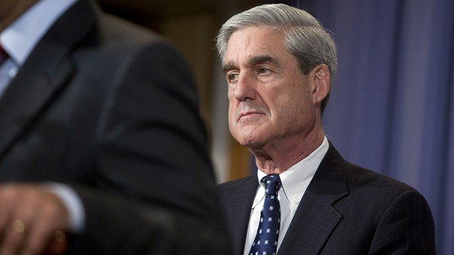 JUST IN: FBI doesn't have six months of text messages from agent removed from Mueller probe https://t.co/Ges0yUVzNI