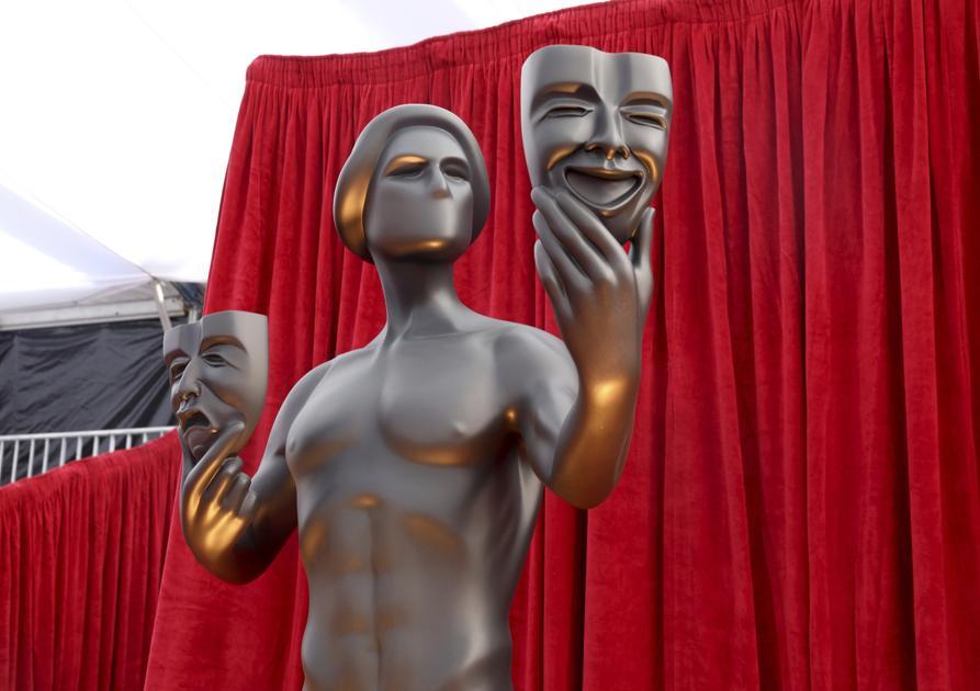The Latest: 'Wonder Woman,' 'Thrones' win SAG stunt awards https://t.co/IknzP8Y1W2