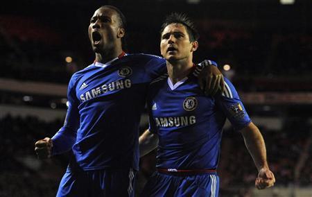 Leyenda del Chelsea defiende traspaso de Alexis al Manchester United https://t.co/384XDX6pcR