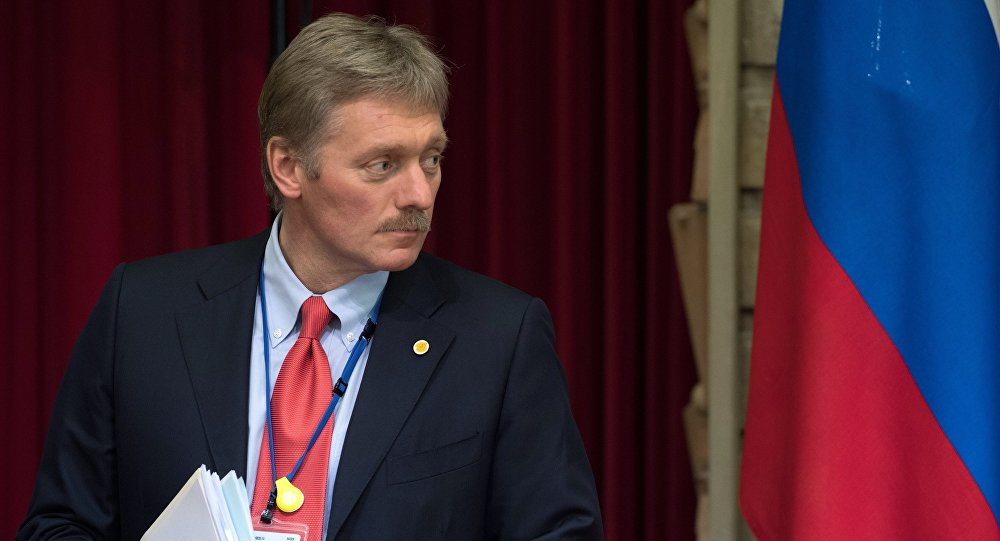 'Collapse' but 'favorable contact': #Kremlin spokesman talks #US relations sptnkne.ws/g63A
