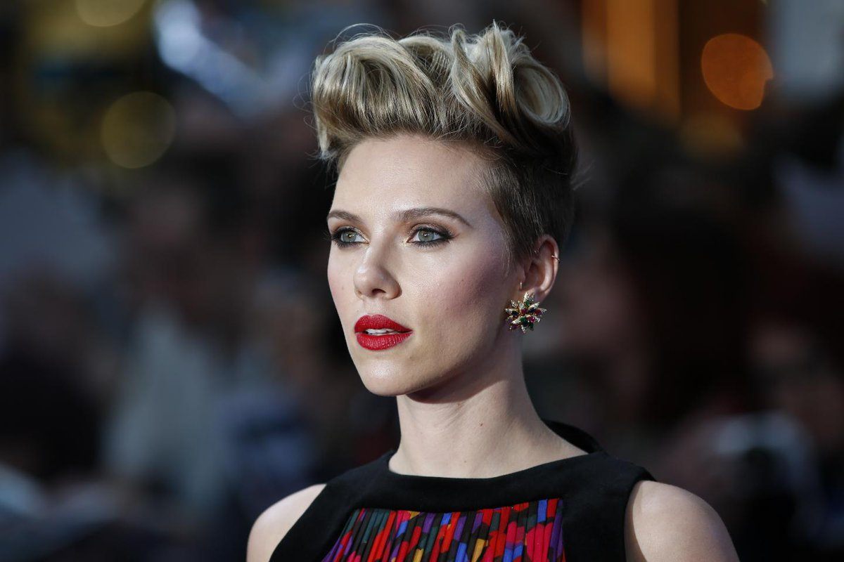 Scarlett Johansson just threw some serious shade at James Franco over sexual impropriety allegations https://t.co/CdQBMueKRH