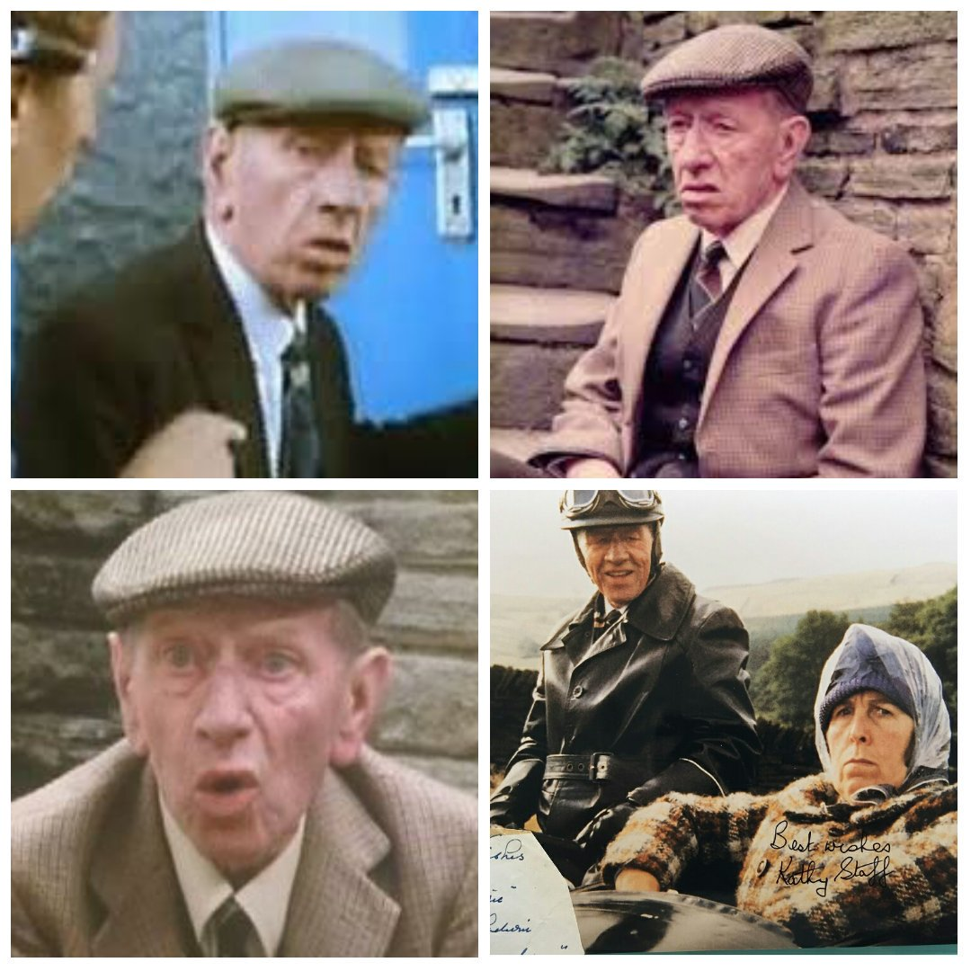 Remembering the late Actor, Joe Gladwin,...