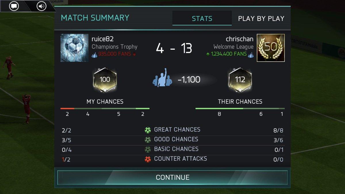 matchmaking 112