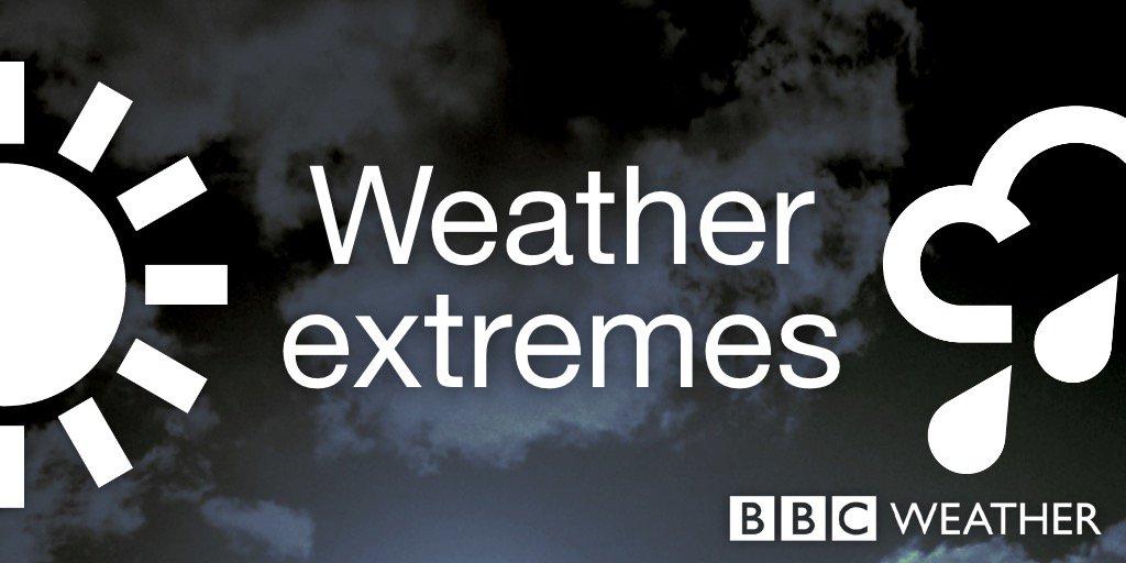 BBC Weather Bbcweather Twitter - Nyc bbc weather