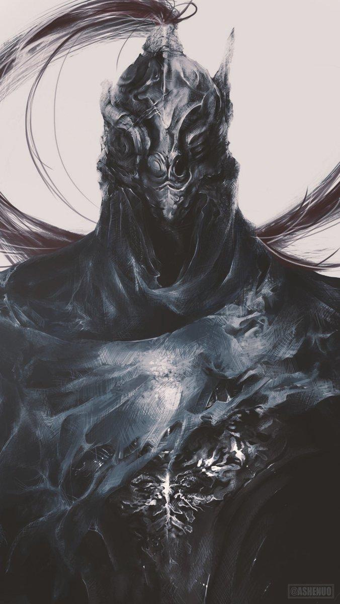 Eduan بـدر On Twitter Artorias Of The Abyss Slave Knight Gael Hd Https T Co Donjmddkuq Darksouls Dark Souls دارك سولز