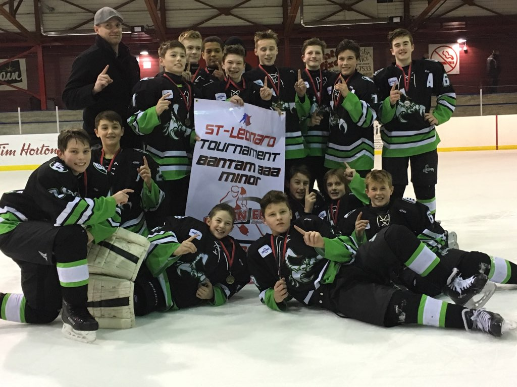 Pionniers Aaa Bantam On Twitter Northern Group Of Companies Bantam