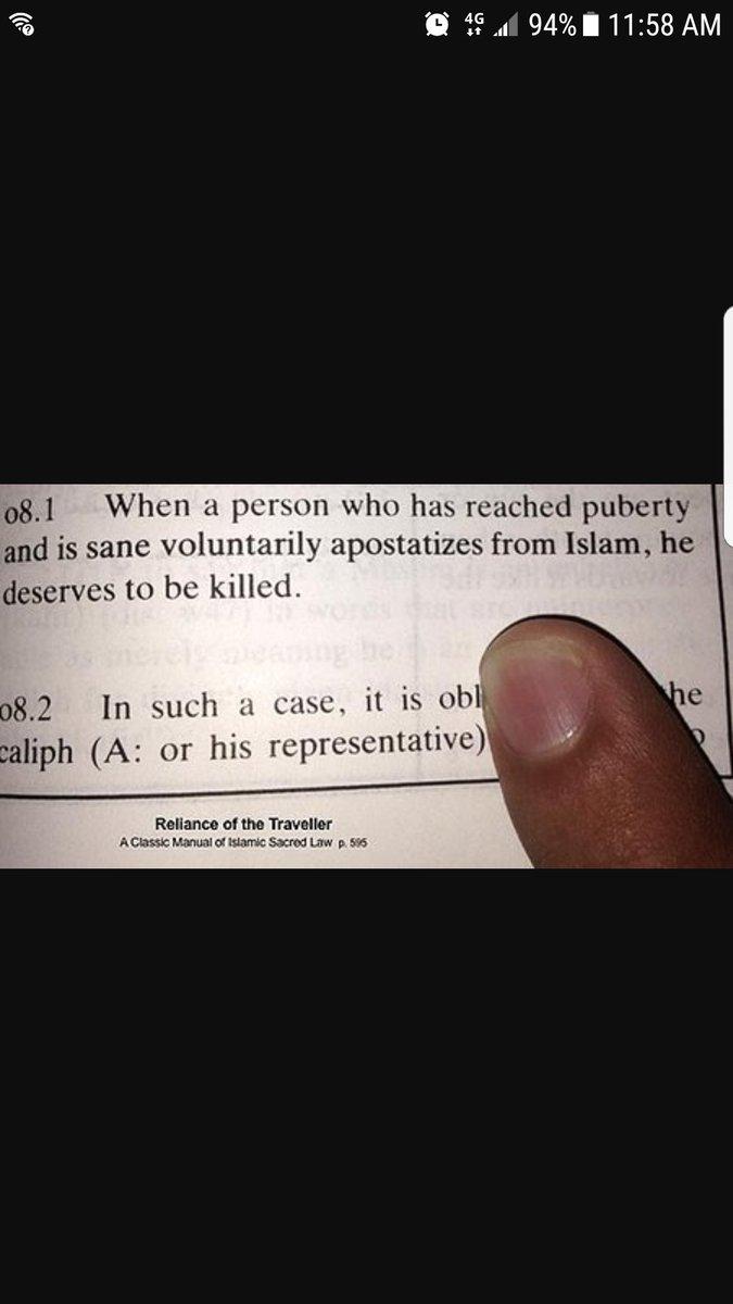 RT @harryteabag1: @lsarsour @x0x0x00x0x0 Sharia law🤗 https://t.co/yYITsB8454