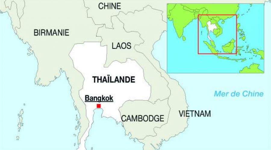 Thaïlande. Une bombe explose dans un marché, 3 morts, 18 blessés https://t.co/G1PoMeQHnv