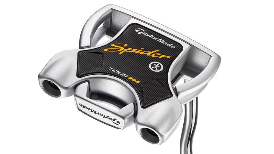 TaylorMade's sensor-equipped golf putter dissects your short game - https://t.co/wzaX4ZHGqF
