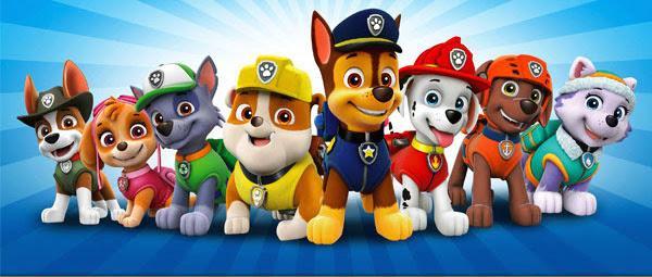 The Pet Patrol Dog Hotel