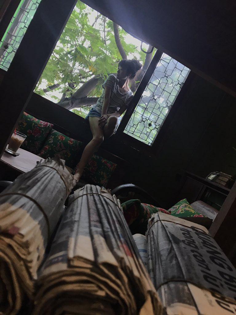 今日は北原里英ちゃんの写真集イベント  ベトナムの楽しい空気感の伝わる キタリエちゃんが最高に可愛い写真集です  ぜひお買い求めください(^^)