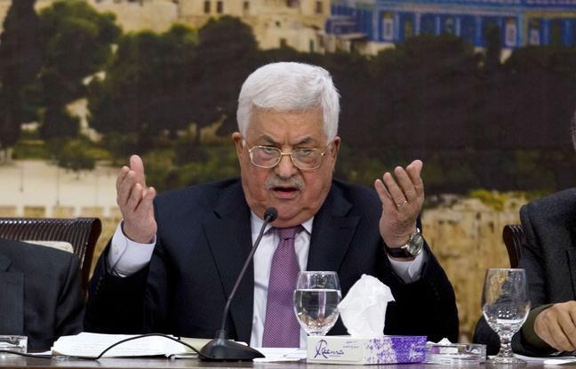 Mahmoud Abbas va demander à l'UE de reconnaître l'État de Palestine https://t.co/KI2PWS6mAH